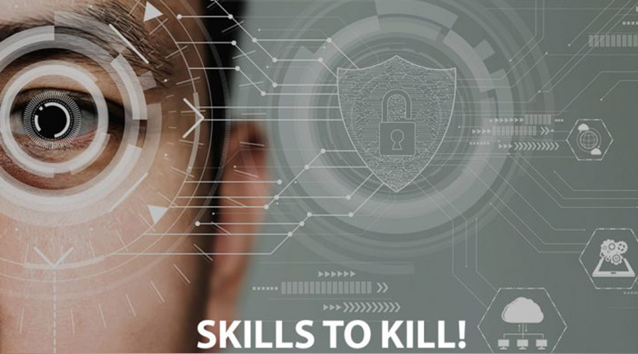 Must-Have Skills to succeed in Cyber Security