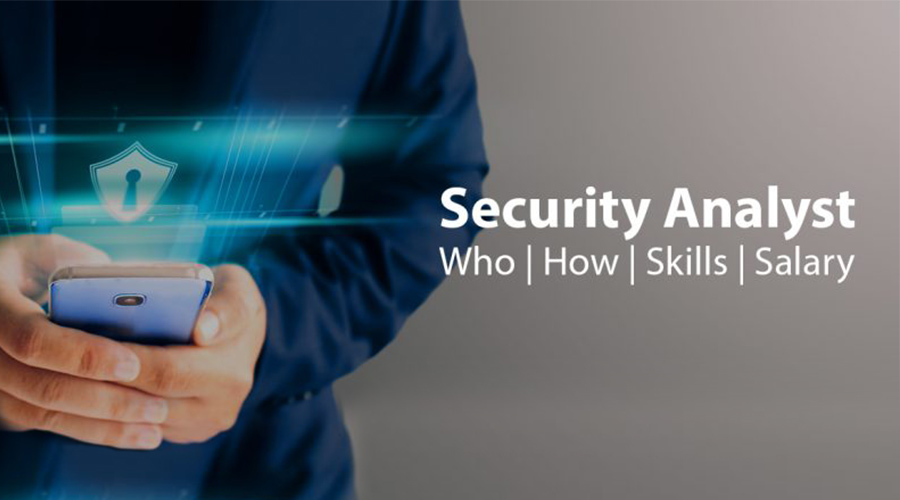 How to Become a Security Analyst? Prerequisites, Salary, etc.
