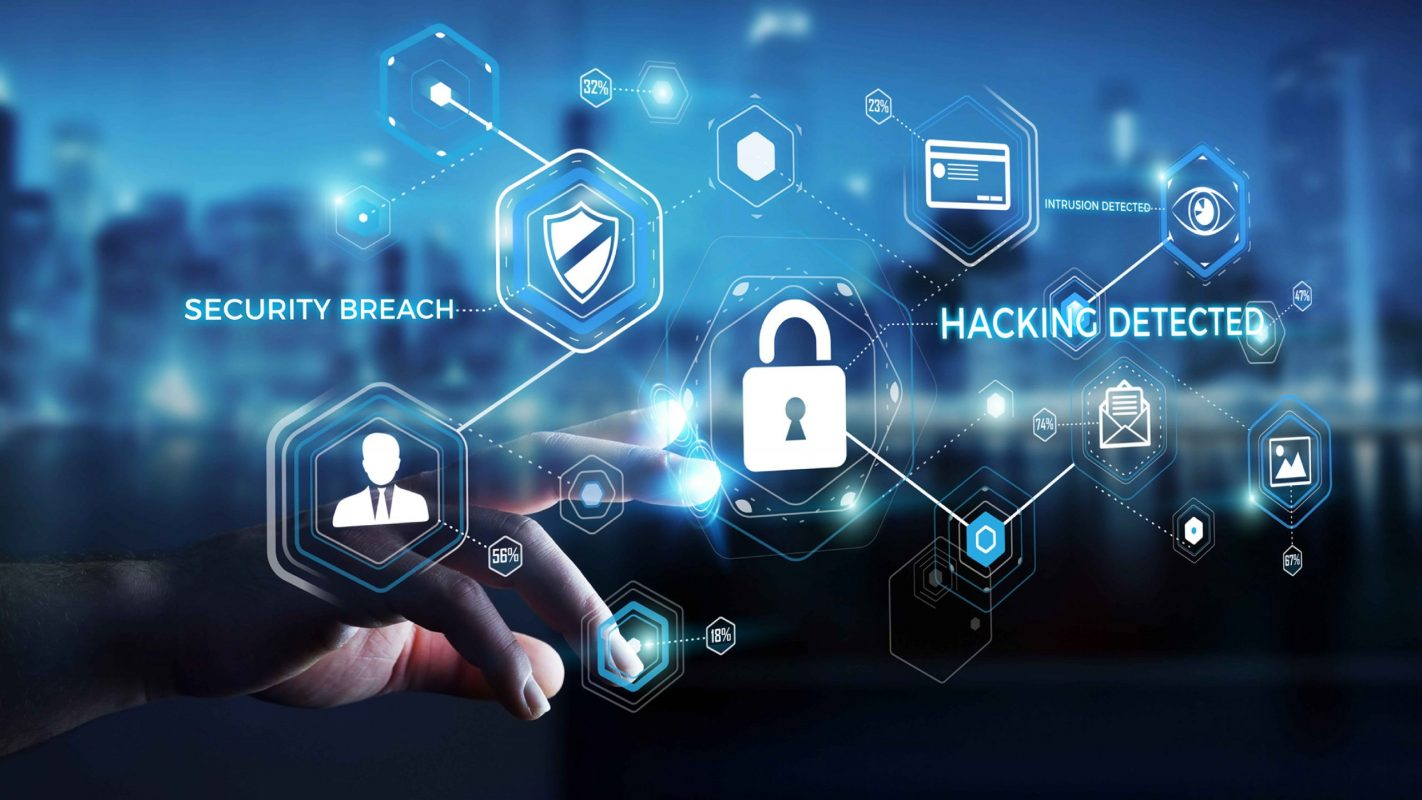 Advanced in Cyber Security