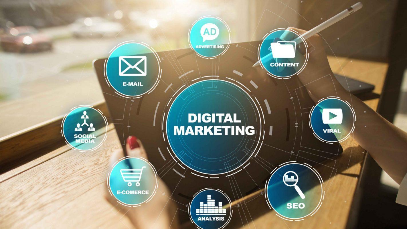 Advanced in Digital Marketing
